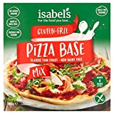 Isabels Pizza Sin Gluten 300g Base De Mezcla De Isabel