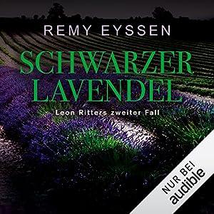 Schwarzer Lavendel: Ein Leon-Ritter-Krimi 2