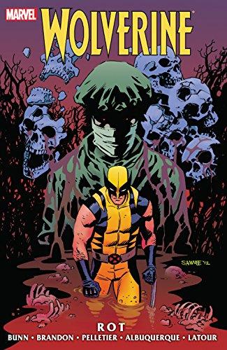Wolverine: Rot (Wolverine (2010-2012))