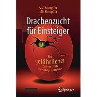 """Drachenzucht für Einsteiger: Ein """"gefährlicher"""" Zeitvertreib für Hobby-Genetiker"""
