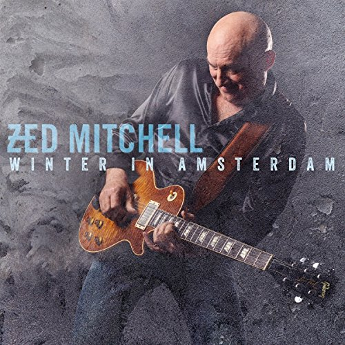 Zed Mitchell: Winter In Amsterdam (Audio CD)
