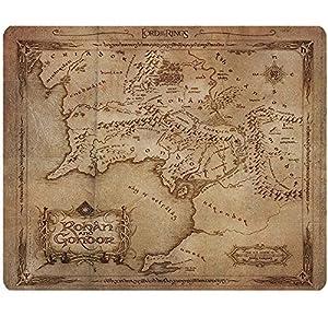 ABYstyle – El Senor de los Anillos – Alfombrilla De Raton – mapa de rohan y gondor
