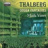 Thalberg : Fantaisies d'Opéra