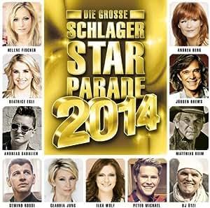 Die Groe Schlager Starparade 2014
