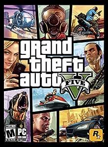 Grand Theft Auto V - PC by Rockstar Games