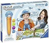Ravensburger Tiptoi 00805 Create Starter-Set: Stift und Weltreise-Buch Bild
