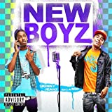 Songtexte von New Boyz - Skinny Jeanz and a Mic