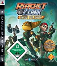 Ratchet & Clank - Quest for B