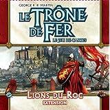 Le Trône de Fer JCE - Lions du Roc (Version Française)