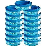 Angelcare 15 Nachfüllkassetten für Windeleimer Comfort, Deluxe und Comfort Plus