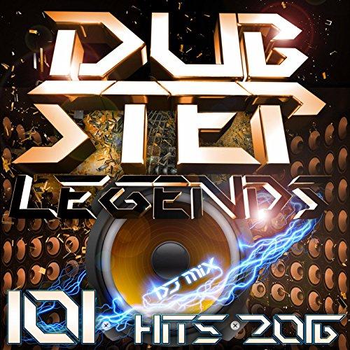 Halloween Party (Classic Dubstep DJ Mix Edit)