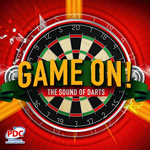 Game On – The Sound Of Darts