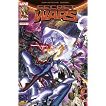Secret Wars, Tome 4 : 1/2