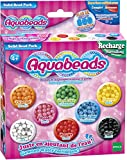 Picture Of Aquabeads Multicoloured Solid Bead Pack