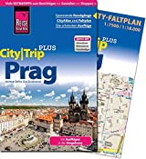 Reise Know-How CityTrip PLUS Prag: Reiseführer mit Faltplan