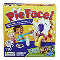 Hasbro-Gaming-e2762102-Pie-Face-Spiel Hasbro Gaming e2762102 Pie Face Spiel -