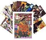 Anime Postkarten Set 24pcs NARUTO Manga Anime CA6046