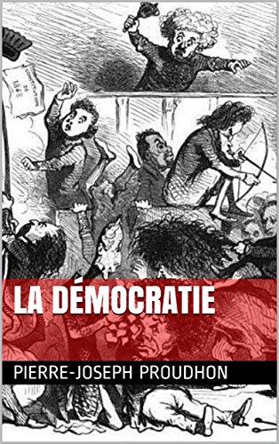 La Dmocratie