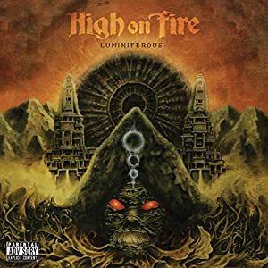High On Fire In concerto