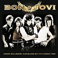 Live at the Agora Ballroom, Cleveland Oh 17th March 1984 (Remastered) [Live FM Radio Broadcast Concert In Superb Fidelity]