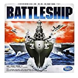 Hasbro Battleship Game, Multi Color