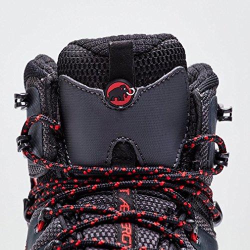 MAMMUT T Aenergy GTX Chaussures de Randonnée pour Homme graphite/inferno