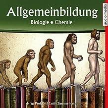 Allgemeinbildung – Biologie  Chemie: Nauauflage