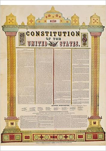 fine-art-print-of-the-constitution-of-the-united-states-of-america-coloured-engraving