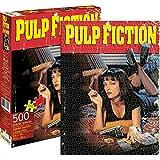 Aquarius–Pulp Fiction–Puzzle (500piezas)