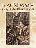 Rackham's Fairy Tale Illustrations in Full Color: 8