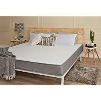 Wakefit Dual Comfort Mattress - Hard & Soft, Single Bed Size (72x30x6)