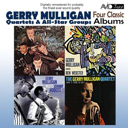 Four Classic Albums (Digitally...