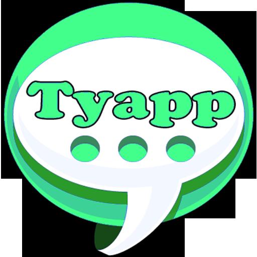 tyapp-messenger