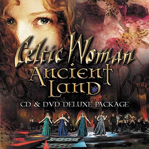 Ancient Land (CD + DVD)