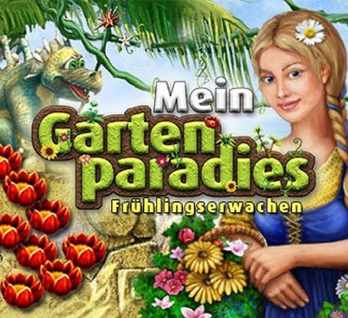Mein Gartenparadies Frhlingserwachen