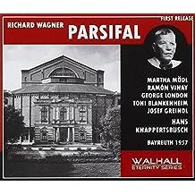 Parsifal.
