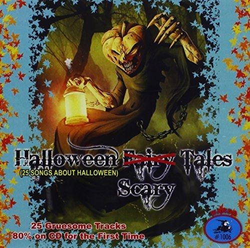 y Tales by Halloween Fairy Scary Tales (2010-11-16) (Elf Halloween)