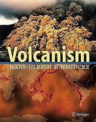 Volcanism by Hans-Ulrich Schmincke (2005-10-10)