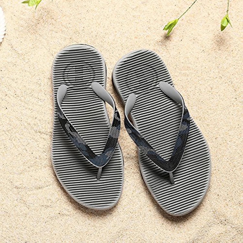 Hausschuhe Herren Sandalen Schuhe Sandalen Hausschuhe Sommer Strand Schuhe outdoor Fischgrat Hausschuhe schlüpfen