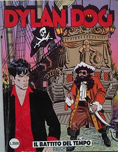 Dylan Dog - IL BATTITO DEL TEMPO - N154 - LUGLIO 1999 - Prima Edizione