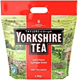 Yorkshire Tea Catering (Pack of 1, Total 480 Bags)