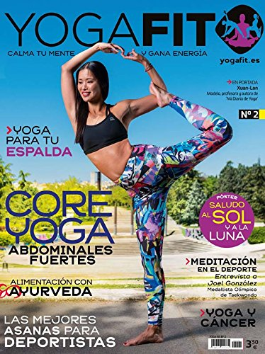 Yoga Fit número 2