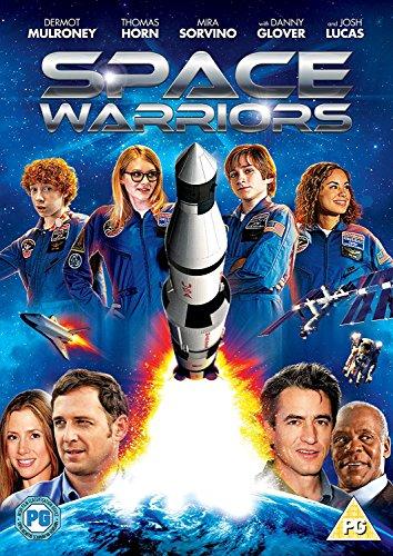 Space Warriors [DVD] [UK Import]