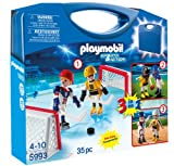 Playmobil 5993 Sports and Action Multisport Carry Case