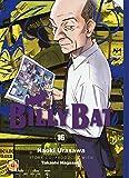 Billy Bat: 16