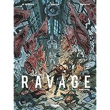 Ravage, Tome 2 :
