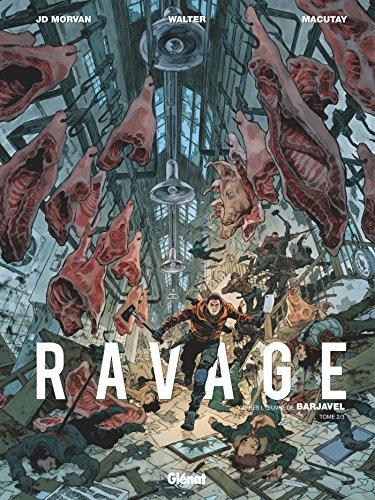Ravage n° 2