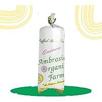 Ambrosia Organic Quinoa Rice Cake (Pack of 2, 2x150 GMS)