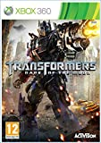Transformers: Dark of the Moon (Xbox 360) [Importación inglesa]
