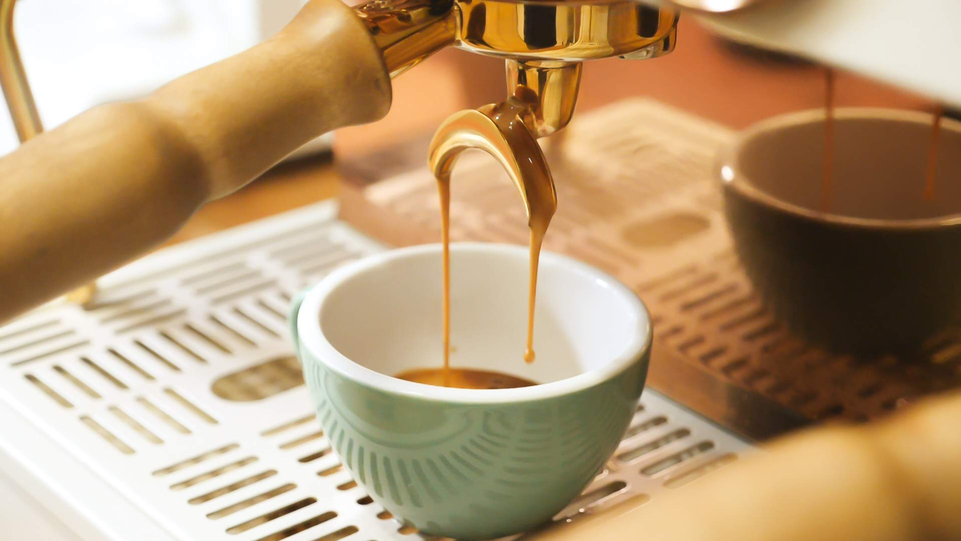 Union Hand-Roasted Yayu Forest Ethiopia Wild Coffee Beans 4 x 200g
